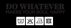 prací symboly Soul Annamaya