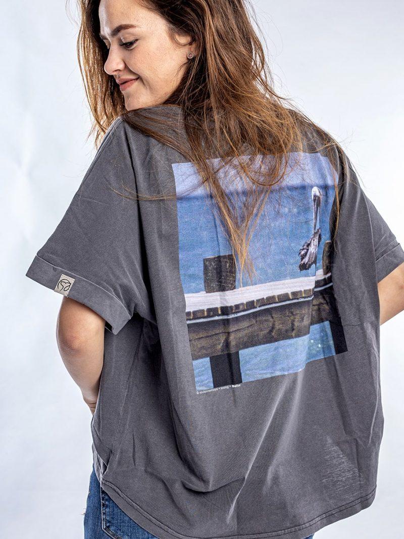 triko z bavlny